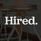 hired podcast