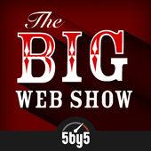 the big web show podcast