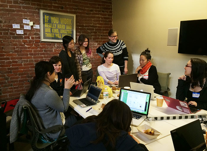 Recapping LadyHacks 2015